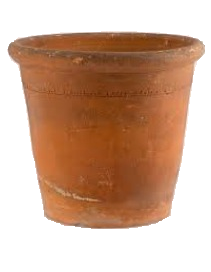 Cylinderical Planter